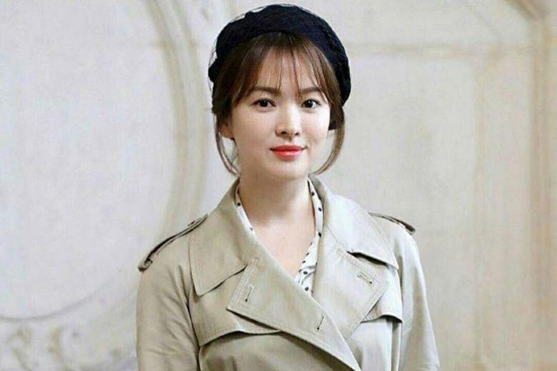 VZN News: Hậu ly hôn Song Joong Ki, Song Hye Kyo bị mất vai trong phim của đạo diễn Vì sao đưa anh tới-3
