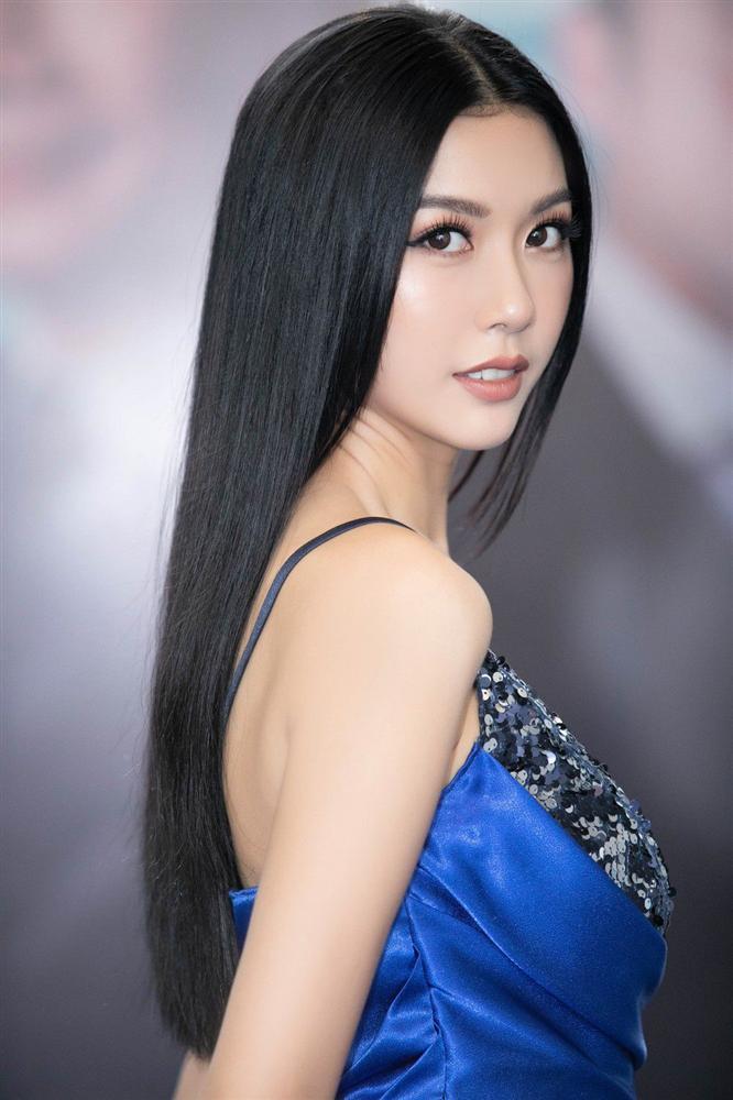 VZN News: Thúy Vân nói về động cơ ghi danh thi Hoa hậu Hoàn Vũ Việt Nam ở tuổi 26: Tuổi trẻ chỉ có một lần-2