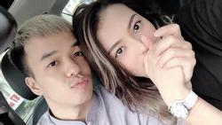 Hồng Quế công khai bạn trai mới sau 3 năm làm mẹ đơn thân