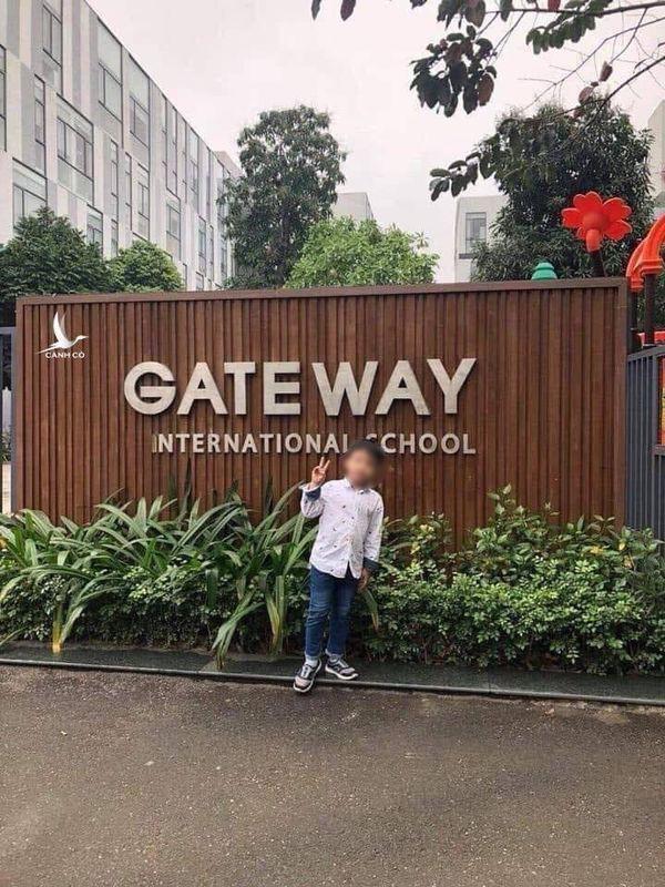 Người tung tin đồn vụ học sinh trường Gateway tử vong có thể bị xử lý theo Luật An ninh mạng-2