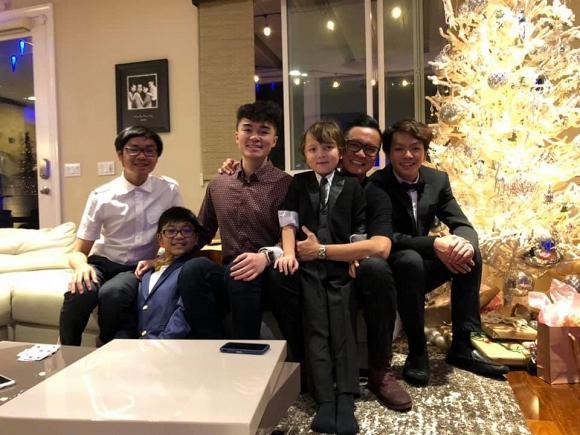 VZN News: Chân dung bạn trai Việt kiều của Hoa hậu Dương Mỹ Linh-10
