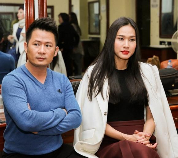 VZN News: Chân dung bạn trai Việt kiều của Hoa hậu Dương Mỹ Linh-2