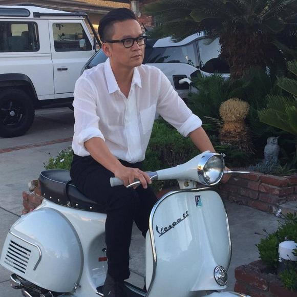 VZN News: Chân dung bạn trai Việt kiều của Hoa hậu Dương Mỹ Linh-3
