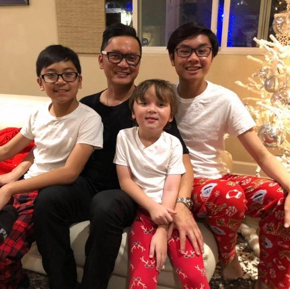 VZN News: Chân dung bạn trai Việt kiều của Hoa hậu Dương Mỹ Linh-5