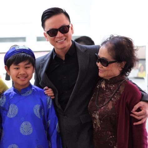 VZN News: Chân dung bạn trai Việt kiều của Hoa hậu Dương Mỹ Linh-7