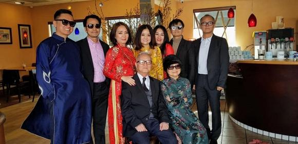 VZN News: Chân dung bạn trai Việt kiều của Hoa hậu Dương Mỹ Linh-9