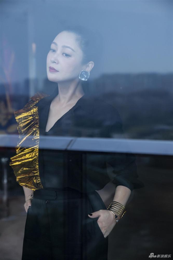 VZN News: Cảnh nóng của mỹ nhân đẹp nhất Trung Quốc bất ngờ hot trở lại sau 25 năm-11