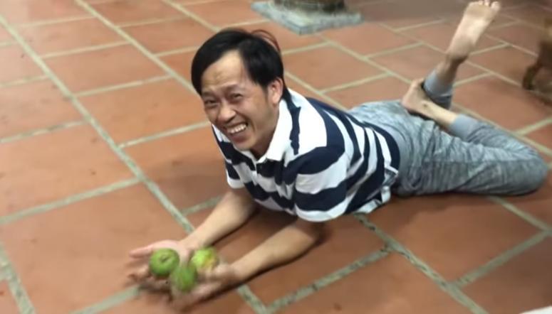 VZN News: Hoài Linh lần đầu bật mí cuộc sống trồng cây hái trái mộc mạc như nông dân thứ thiệt-4
