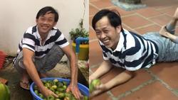 Hoài Linh lần đầu bật mí cuộc sống trồng cây hái trái mộc mạc như nông dân thứ thiệt