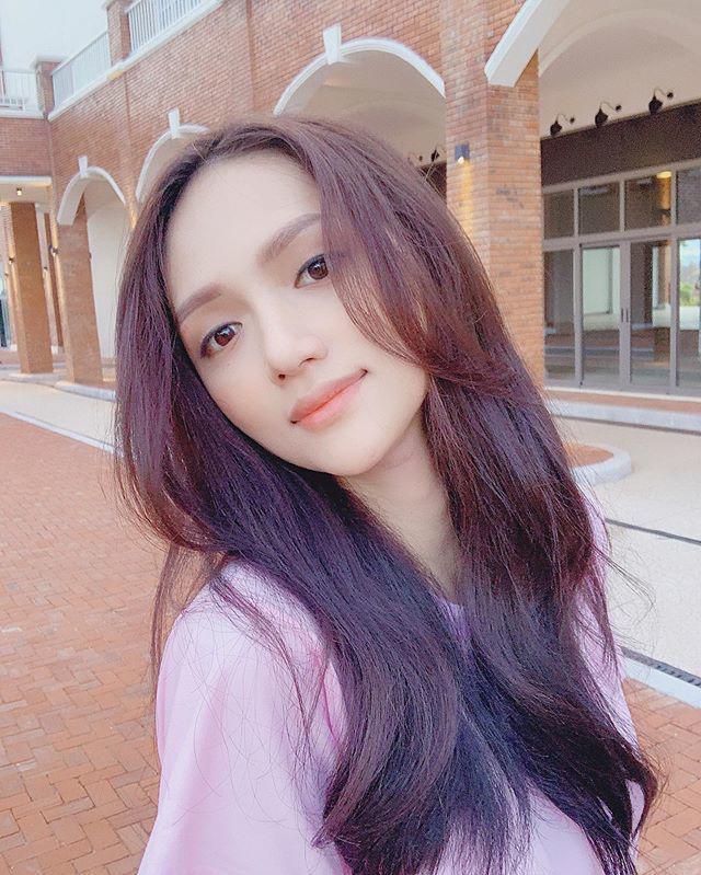 Nhã Phương trang điểm tươi trẻ như gái 18 - Em bé Hà Nội Lan Hương xuất hiện với diện mạo lạ lẫm-6