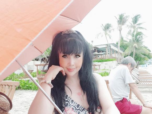 Nhã Phương trang điểm tươi trẻ như gái 18 - Em bé Hà Nội Lan Hương xuất hiện với diện mạo lạ lẫm-1