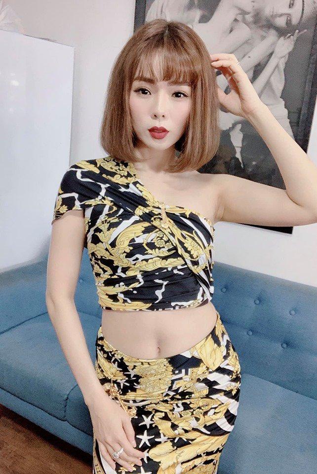 Nhã Phương trang điểm tươi trẻ như gái 18 - Em bé Hà Nội Lan Hương xuất hiện với diện mạo lạ lẫm-9
