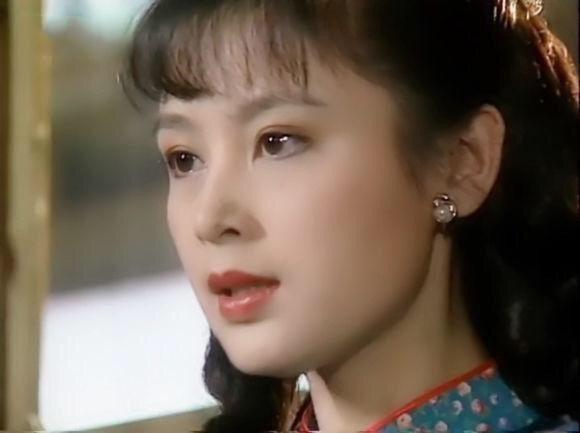 VZN News: Cảnh nóng của mỹ nhân đẹp nhất Trung Quốc bất ngờ hot trở lại sau 25 năm-8