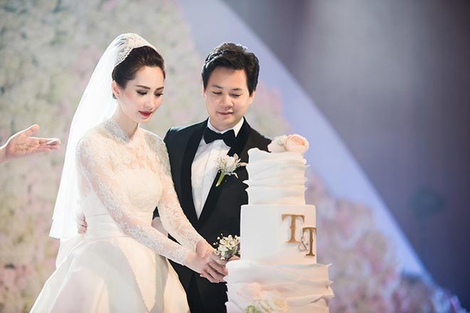 VZN News: Cuộc sống như bà hoàng của Ngô Trà My - Đặng Thu Thảo - Lan Khuê sau khi lấy chồng đại gia-4