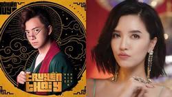 Anti-fan hạ bệ Tiên Cookie bằng cách cày view cho Ngô Kiến Huy, 'Truyền Thái Y' hưởng xái giật luôn Top 1 Trending của 'Đi Đu Đưa Đi'