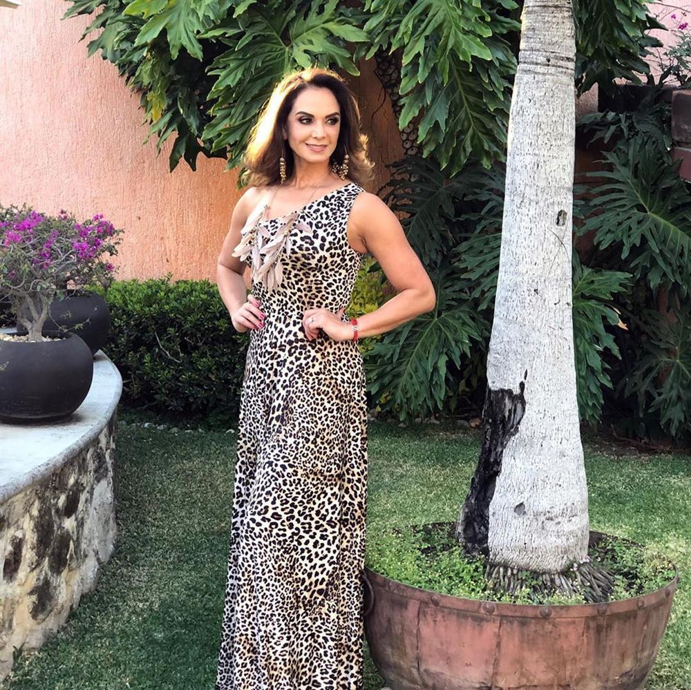 VZN News: Bản tin Hoa hậu Hoàn vũ 30/8: Hoàng Thùy lên đồ xuất sắc chặt dàn đối thủ không chừa một ai-7