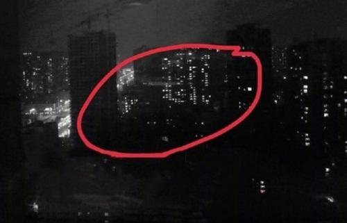 VZN News: Nhìn vào một bức ảnh chụp cảnh đêm, cô gái phát hiện ra bí mật động trời của bạn trai-1