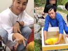 Cát Phượng: 'Hoài Linh nuôi cá, đặt tên là Trường Giang, Chí Tài'