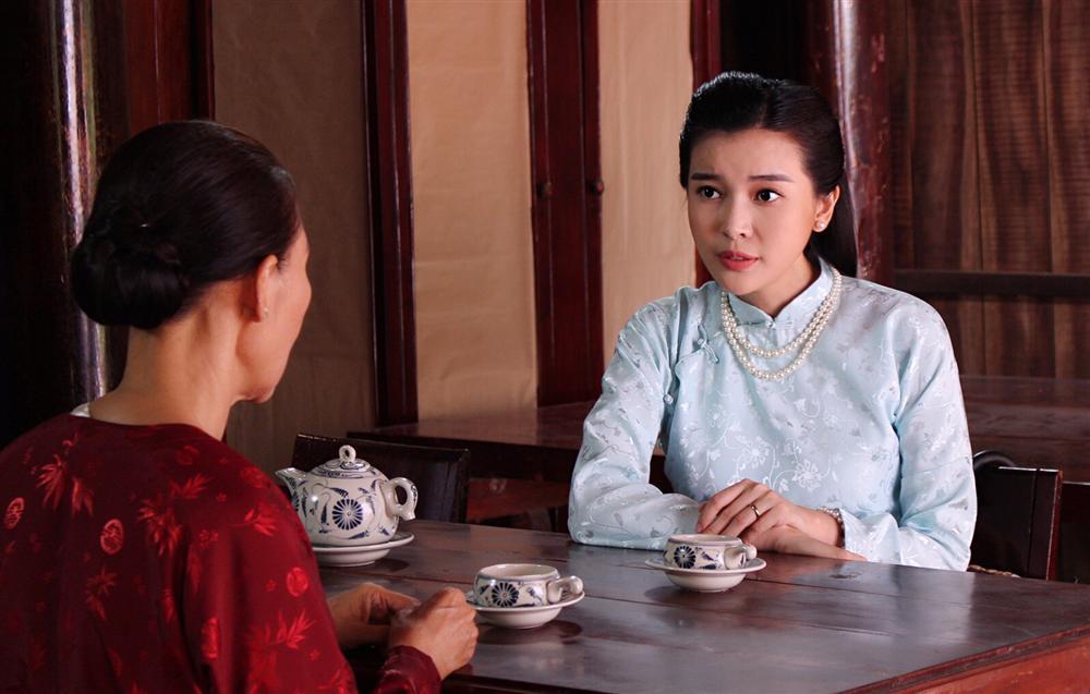 Cao Thái Hà: Đóng cảnh nóng với Tim dễ hơn cưỡng bức Hứa Minh Đạt-2
