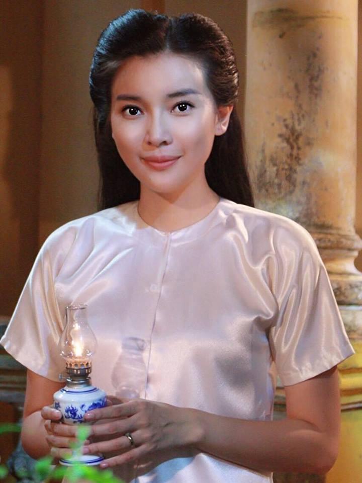 Cao Thái Hà: Đóng cảnh nóng với Tim dễ hơn cưỡng bức Hứa Minh Đạt-4