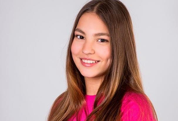 VZN News: Bố người mẫu Nga 16 tuổi nghi con bị giết hại để lấy nội tạng-1