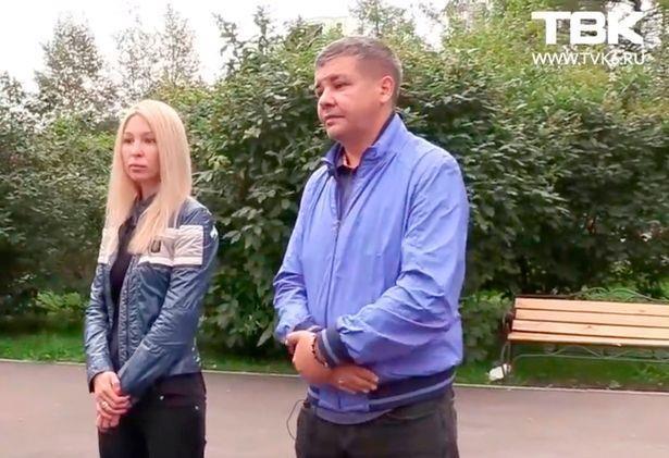 VZN News: Bố người mẫu Nga 16 tuổi nghi con bị giết hại để lấy nội tạng-2