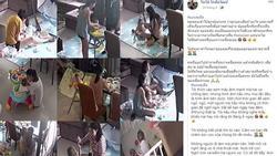 Anh chồng Thái Lan làm chị em Việt xôn xao khi quan sát vợ qua camera và nói ra điều người phụ nữ nào cũng mơ ước