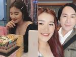 'Thả' vài tấm ảnh trong tiệc sinh nhật, con gái NSƯT Kim Tử Long được khen xinh đẹp hết phần thiên hạ
