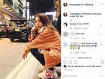 Trang Lou 'thả nhẹ' bình luận động viên Trúc Anh hậu chia tay Huyme