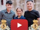 Dân mạng xôn xao mức thu nhập cực khủng khi bà Tân Vlog vừa được nhận tiền từ Youtube