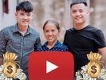 Con trai bà Tân Vlog lên tiếng khi bị tố gian dối trong clip làm bánh bông lan-3