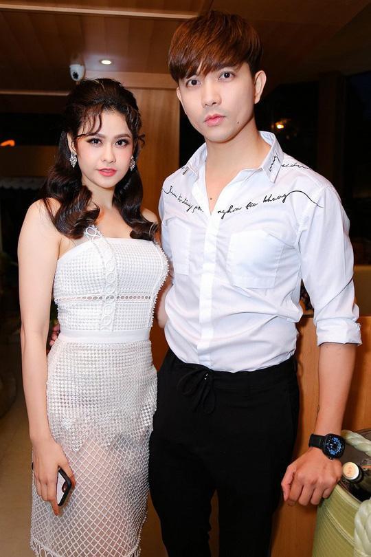 Trương Quỳnh Anh tiết lộ lý do phải chuyển nhà sau khi biết tin Tim có bạn gái mới-3