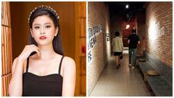 Trương Quỳnh Anh tiết lộ lý do phải chuyển nhà sau khi biết tin Tim có bạn gái mới