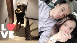 Hồng Quế: 'Tình yêu thương mà bạn trai mới dành cho bé Cherry đã lay động được tôi'