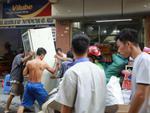 Kiểm điểm người ra văn bản không ăn thực phẩm trong bán kính 1 km sau vụ cháy nhà máy Rạng Đông