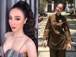 Angela Phương Trinh bất ngờ hở bạo, tái xuất đường đua sexy sau thời gian khoác áo nâu sòng