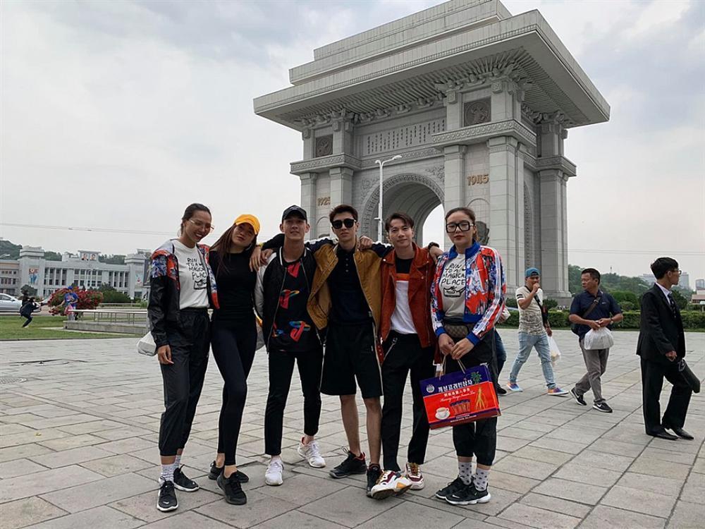 Đỗ Mỹ Linh lại bị ghét chỉ vì mặc áo dài trắng hơn dàn mỹ nhân toàn hoa hậu á hậu tại Cuộc đua kỳ thú 2019-1