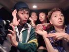 Mừng 'Truyền Thái Y' đạt Top 1 trending, Jun Phạm mời Ngô Kiến Huy 'lên xe đò ồn ào' quậy tưng bừng cùng Trúc Nhân, Quang Trung