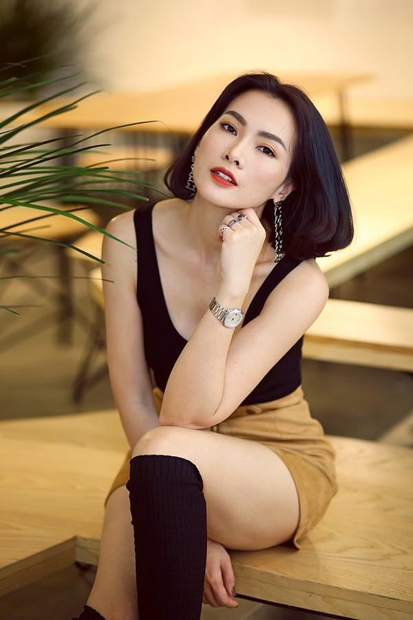 Lý do gì khiến một loạt mẹ đơn thân của showbiz Việt chưa chịu đi thêm bước nữa?-3