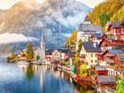 5 địa điểm du lịch mùa thu 'đẹp như tranh vẽ' mà bạn nên đặt chân đến một lần trong đời