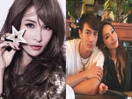 Tiêu Á Hiên - mỹ nhân Đài Loan thường yêu bạn trai kém nhiều tuổi