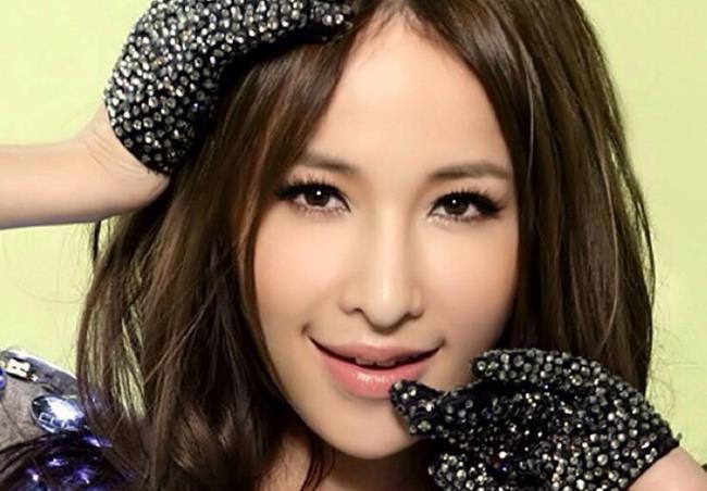 Tiêu Á Hiên - mỹ nhân Đài Loan thường yêu bạn trai kém nhiều tuổi-10
