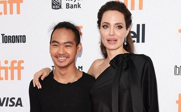 VZN News: Rộ tin Angelina Jolie vội tìm bạn trai mới vì quá cô đơn khi con cả Maddox đi du học-2