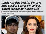 Angelina Jolie vẫn nói chuyện với chồng cũ dù đã ly hôn 17 năm-3