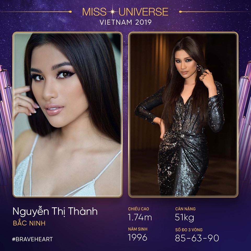 VZN News: HOT: Nguyễn Thị Thành thi Hoa hậu Hoàn vũ Việt Nam 2019 bất chấp quá khứ nhiều scandal-1