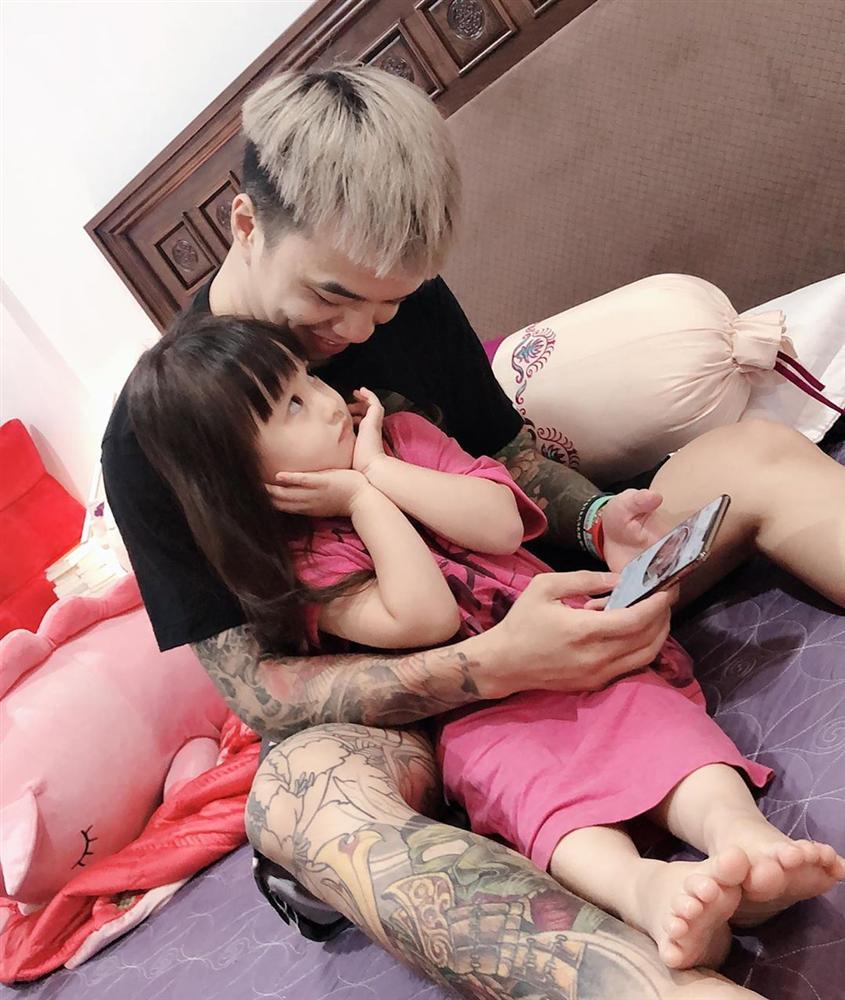 VZN News: Hồng Quế - Mẹ đơn thân tìm được bến đỗ hạnh phúc sau tình trường on - off rối như tơ vò-2