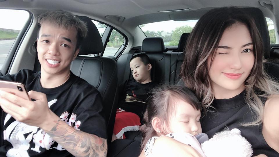 VZN News: Hồng Quế - Mẹ đơn thân tìm được bến đỗ hạnh phúc sau tình trường on - off rối như tơ vò-3