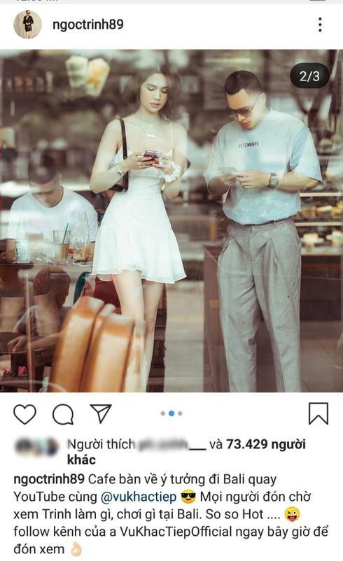 Cái kết đắng cho anti-fan dám bắt lỗi Ngọc Trinh khi cô nàng khoe ảnh body gợi cảm-1