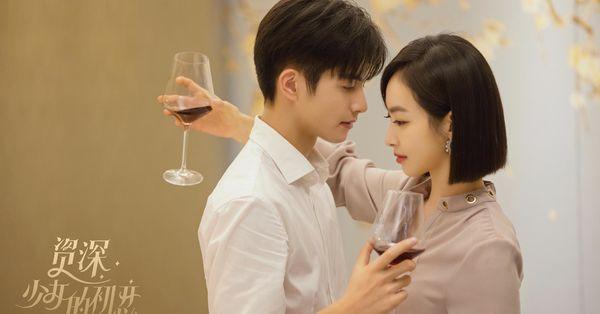 VZN News: Tống Uy Long và mối nhân duyên trời định với những sao nữ lớn tuổi-5
