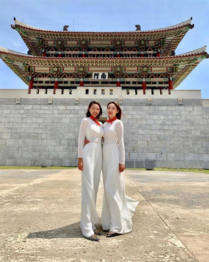 Ngân Khánh tiết lộ khoảnh khắc ấm áp của vợ chồng Lê Phương sau khi sinh con-7